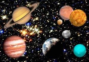 Astronomical unit (AU) — Astronoo