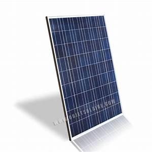 Panneau Solaire Avis : panneau solaire sunrise 230w polycristallin sur le site ~ Dallasstarsshop.com Idées de Décoration