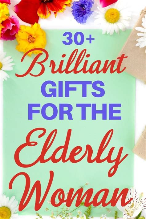 Usually ships within 6 to 10 days. Birthday Gifts for Older Women | Gifts for older women ...