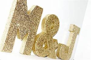 The 27 best images about cardboard letters vns project on for Glitter cardboard letters