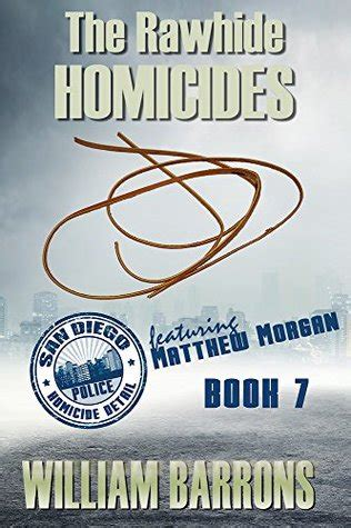 rawhide homicides  william barrons
