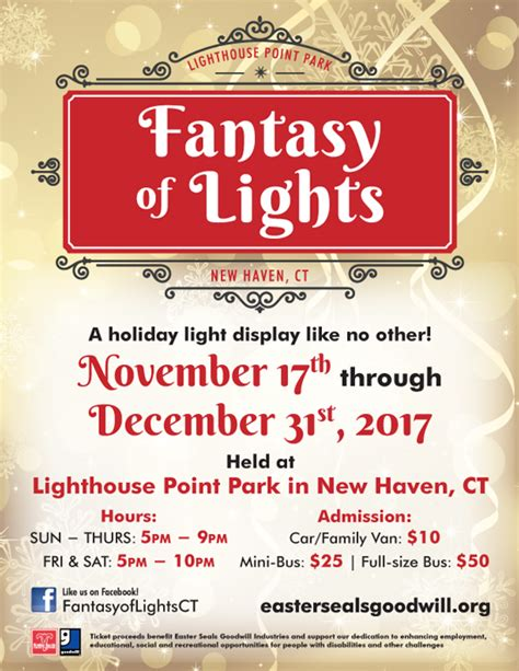 festival of lights new haven robbins list new haven events fundraisers deals