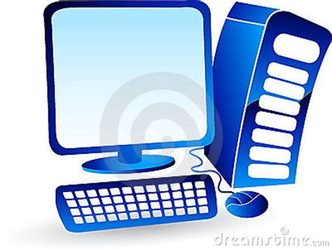 computer logo royalty  stock images image