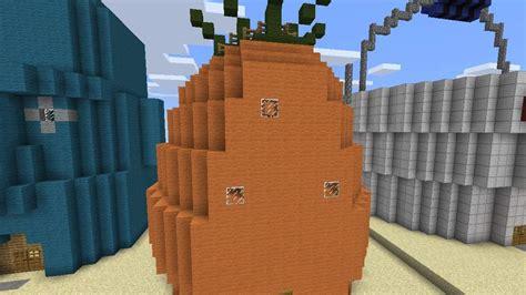 witch minecraft spongebob house      minecraft amino