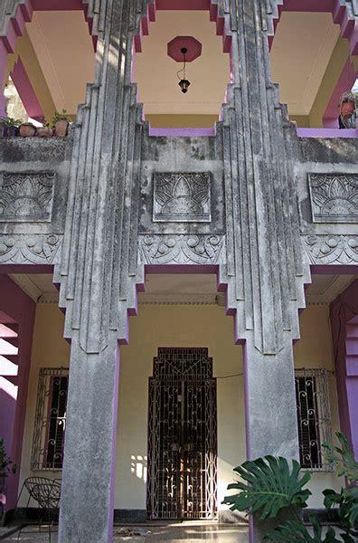 spotlight  havanas art deco heritage  pictures travel  guardian