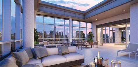 Luxury Manhattan Apartments For Rent  Glenwood Properties
