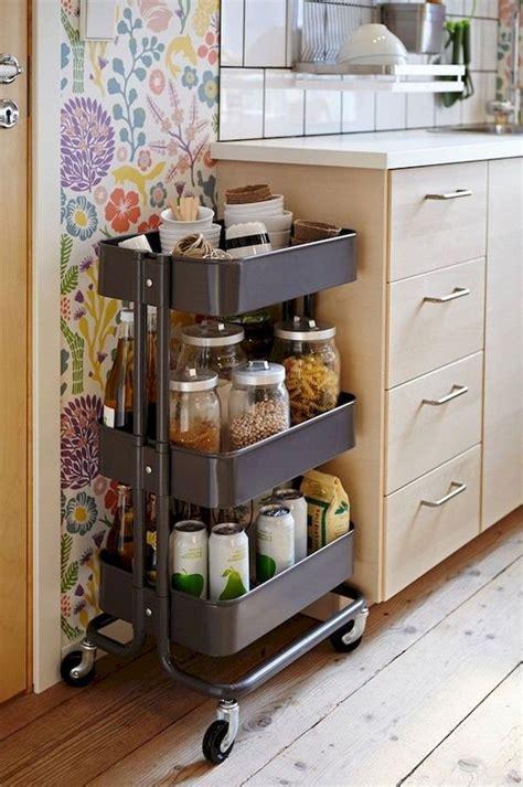 24+ Breathtaking Kitchen Decor Apartment Small