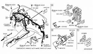 2015 Nissan Versa Note User Wiring Diagram