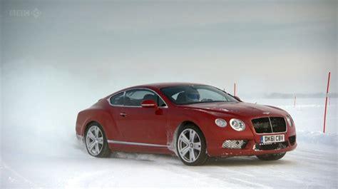 2012 Bentley Continental Gt V8 In