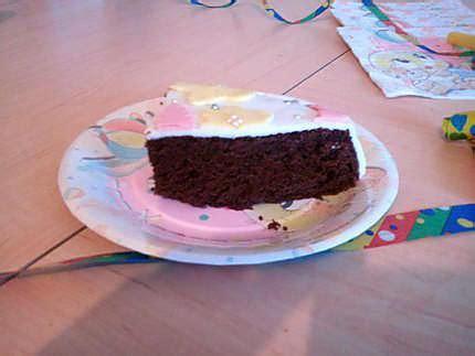 recette gateau chocolat pate a sucre recette de gateau au chocolat nappe a la pate a sucre