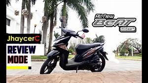 Honda Beat Esp Pgm Fi Aka Icon