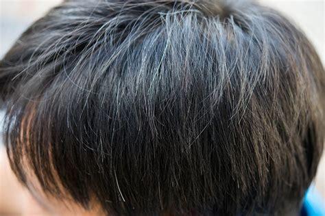 zwiebelsaft gegen graue haare graue haare