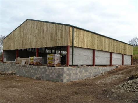 agri sheds dig knowing agricultural shed design uk