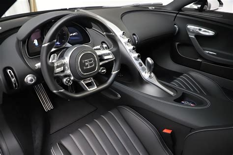 The bugatti chiron noire exclusive special edition is essentially an appearance package for the bugatti chiron. Pre-Owned 2020 Bugatti Chiron Sport For Sale () | Miller Motorcars Stock #7757C