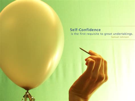 25 Stirring Quotes About Confidence