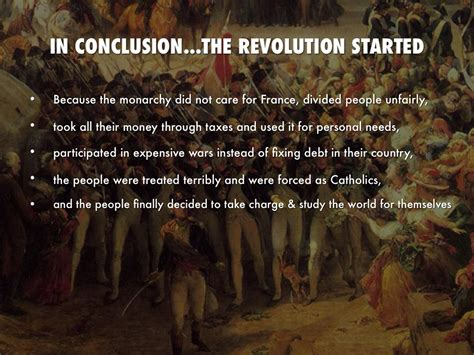 French Revolutionwhy? By Anastasia Alexandrova