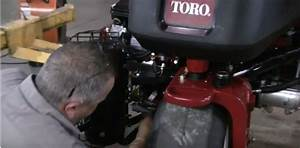 Performing An Alternator Test On Briggs And Stratton Engine