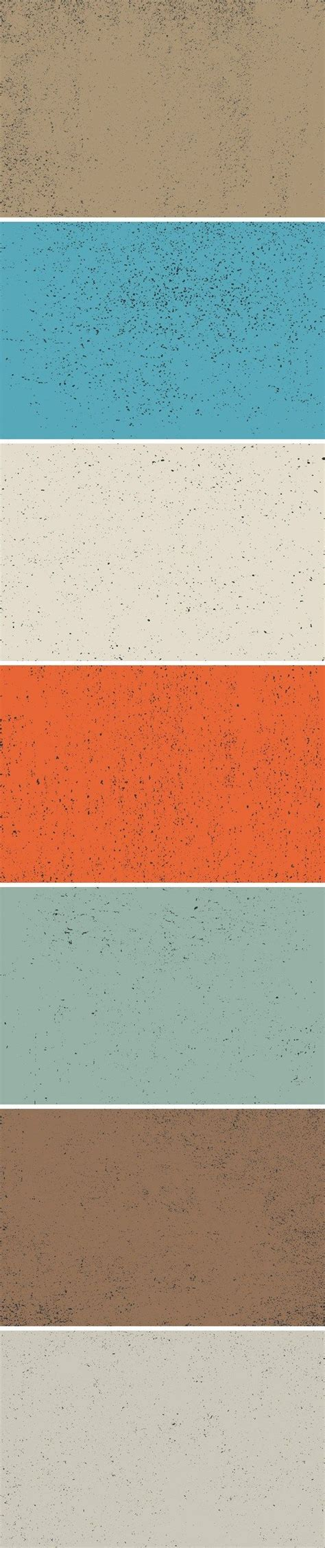 free 7 Speckled Vector Textures Psd Textured background