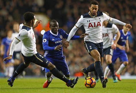 Tottenham Hotspur v Chelsea Premier League (Print #13229534)