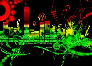 Electro House Music Wallpaper (64+ images)
