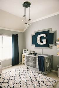 nursery room ideas 10 Steps to Create the Best Boy's Nursery Room - Decoholic