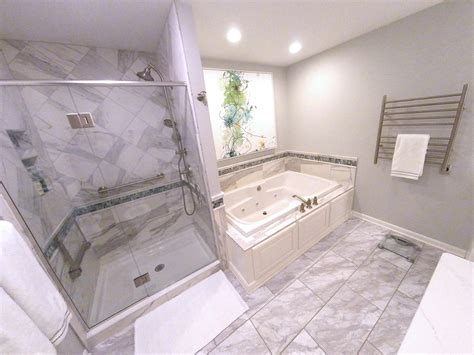 exciting walk  shower ideas   bathroom remodel