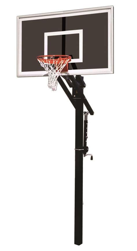 First Team Jam Eclipse Basketball Hoop  Nj Swingsets