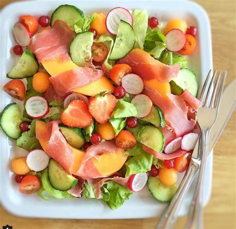 cuisiner com 13 recettes originales de salades d 39 été saines et gourmandes