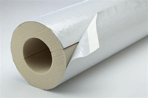 iso  polyiso pipe insulation