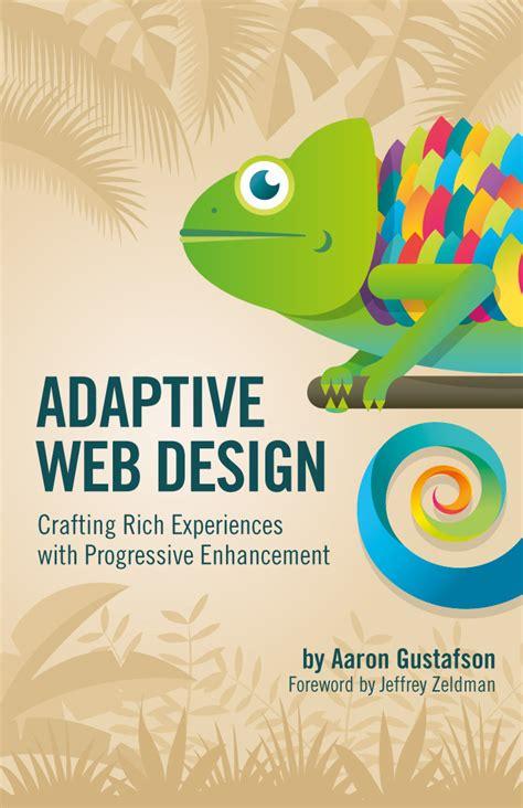 book cover design the many faces of adaptive design brad