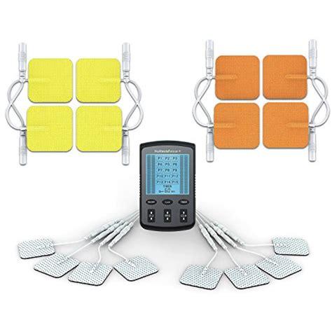 Ultima 5 Tens Unit Electrode Pads: Amazon.com