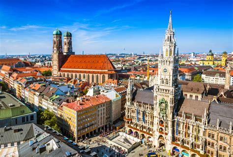 München by M 252 Nchen Tipps F 252 R Einen Gelungenen Urlaub Urlaubsguru De