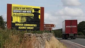 Theresa May's 'monstrosity' Irish border plans will end in ...