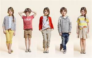Summer Fashion Tips For Kids