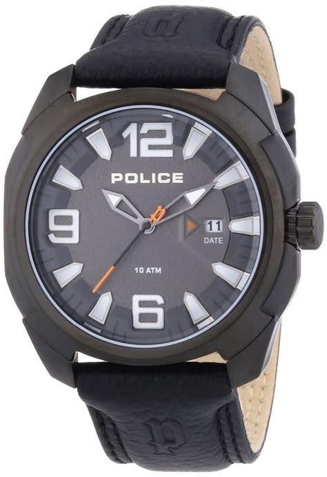 bracelet montre police