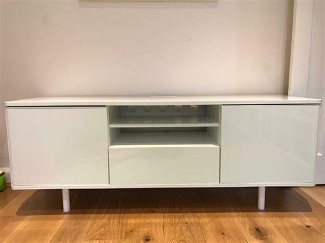 Tv Cupboard Ikea by Ikea Mostorp Tv Cabinet In Bushey Hertfordshire Gumtree