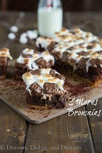 Best 25+ Smores brownies ideas on Pinterest | Brownie ...