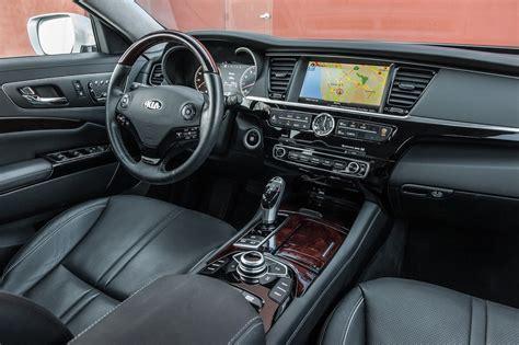k k interiors 2015 kia k900 v 8 review term update 8