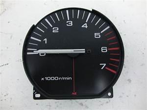 96 Jeep Cherokee Tachometer Tach Interior Dash Instrument
