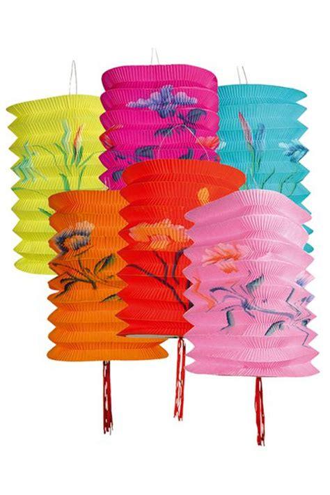 fabrication d une lanterne volante lanternes chinoises trendyyy