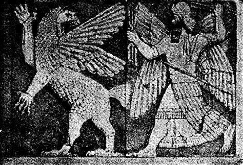 Read.marduk And Tiamat
