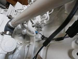 Cummins Marine 6bt Fuel Shutoff Solenoid Location