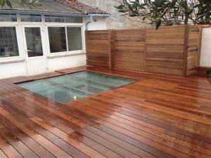 Lames Parquet Bois : vente lames de terrasse maison design ~ Premium-room.com Idées de Décoration