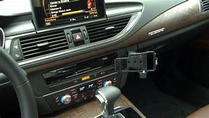 Perfect Phone Mount For A7