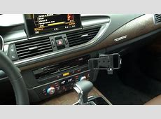 Perfect Phone Mount for A7 AudiWorld Forums