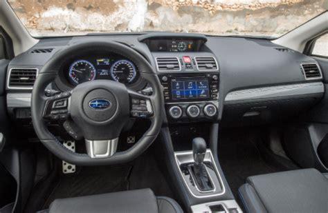 Subaru Legacy Kombi 2020 by 2020 Subaru Crosstrek Xti Release Date Price Changes
