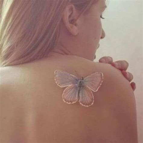 50 White Ink Tattoos That Redefine What Beautiful Is