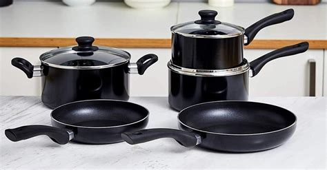 teflon pans stick non cookware why binned should healthy health scratched material dangers harmful alternatives