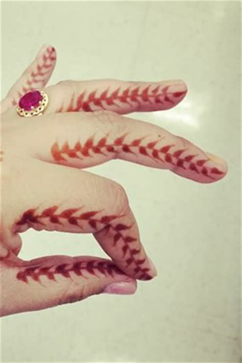 simple mehndi designs  girl