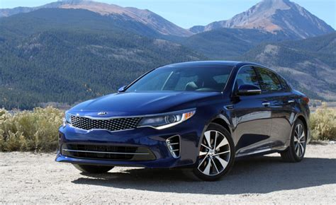 kia optima redesign price  release date